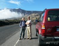 Etna 4wd tour