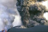 2002 Eruption saw Mt. Nero vent